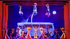 Priscilla Queen of the Desert The Musical - The Regal Theatre - Jan to Feb 2022