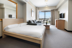 One Bedroom Penthouse Serviced Apartment - Serviced Apartments in Perth CBD