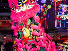 Perth Chinese New Year Fair 14 February 2021