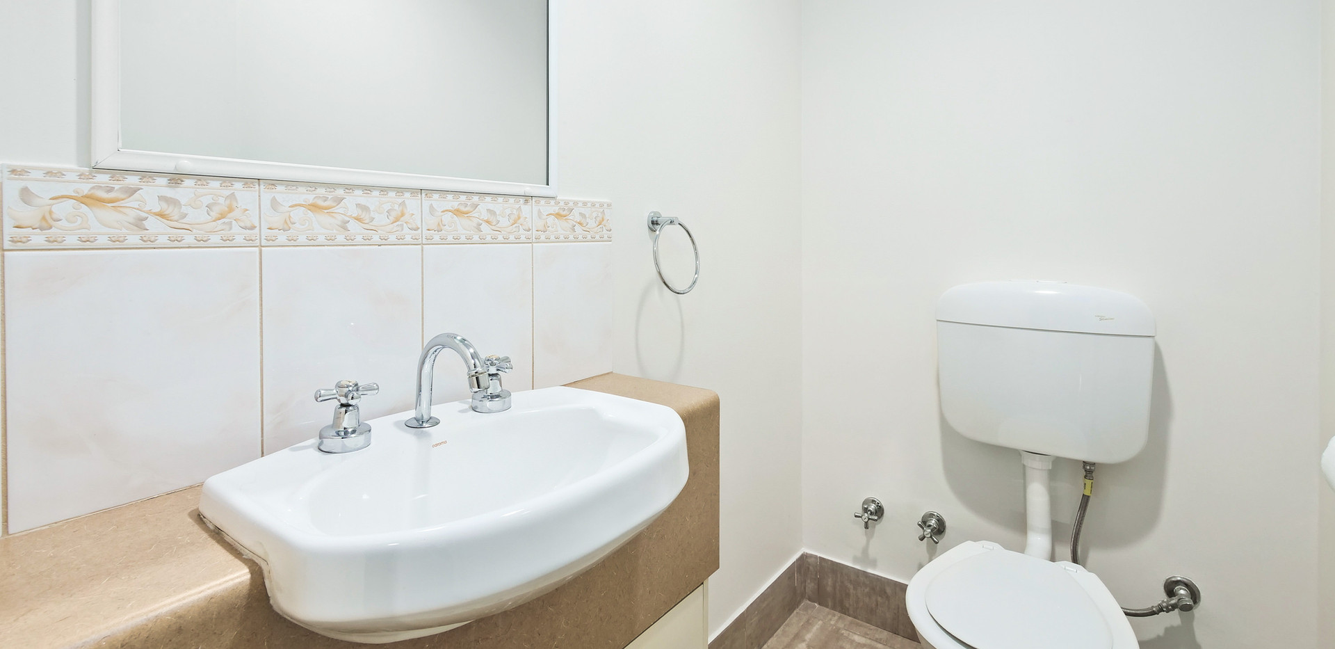 12. Bathroom - Two Bedroom Penthouse - A