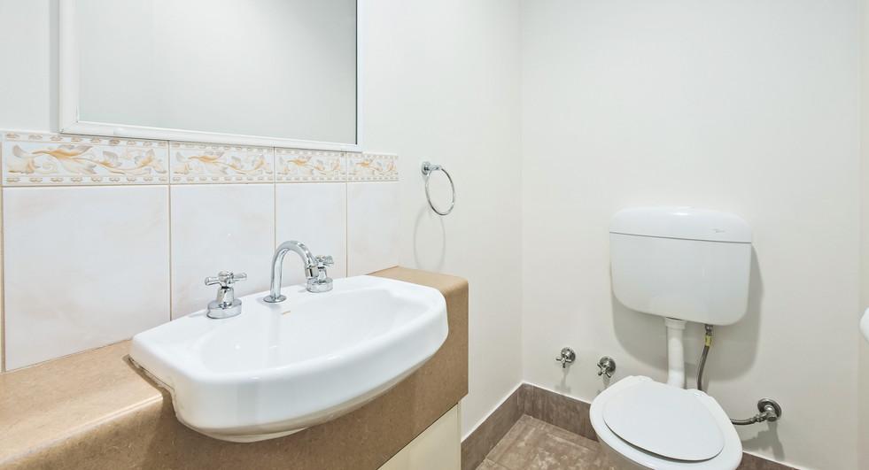 Bathroom - Two Bedroom Deluxe - A