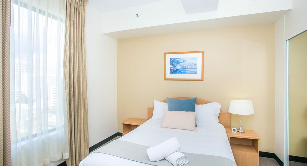 5. Bedroom Alt 2 One Bedroom Penthouse A