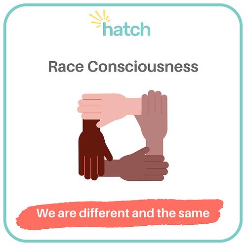 Race Consciousness PDF Bundle (Days 1-5)