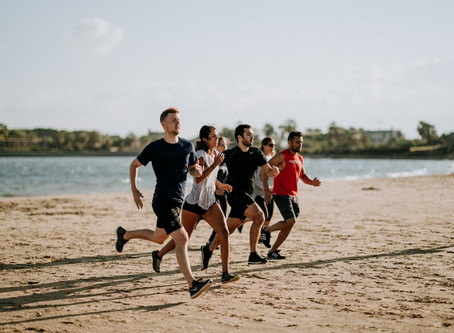 Does regular physical activity influence climate change attitudes? (2020)