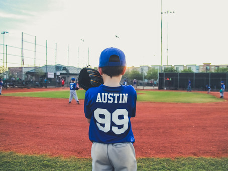 Recycling intentions among youth baseball spectators (2011)