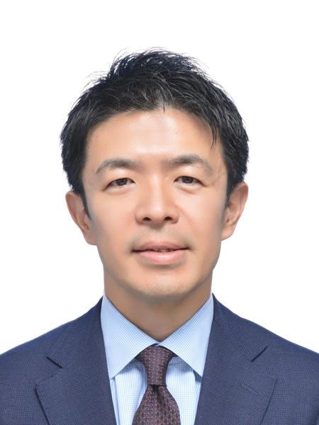 Haruki Sawada (Executive Director, Green Sports Alliance Japan)