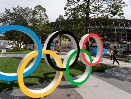 Comparing Rio 2016 and Tokyo 2020 Games (2019)