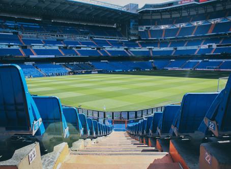Considering the social impact of sustainable stadium design (2015)