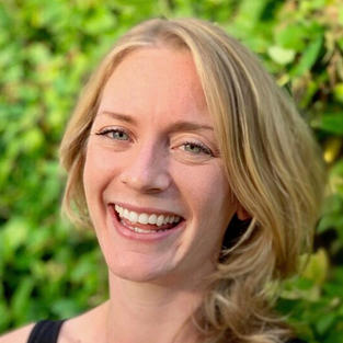 Claire Poole (Founder and CEO, Sport Positive)