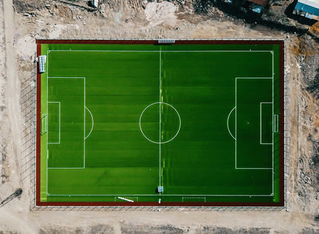 Why sport industry firms should embrace environmentalism (2006)