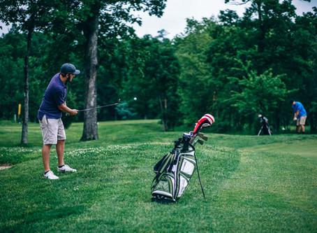 The environmental impact of golf (2006)