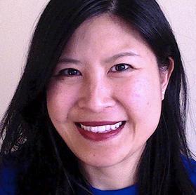Dr. Sheila Nguyen (Executive Director, SEA)