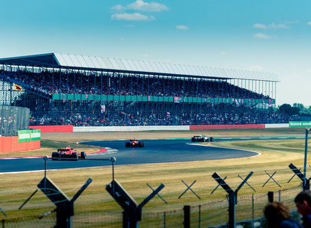 Sustainability in motorsport (2009)