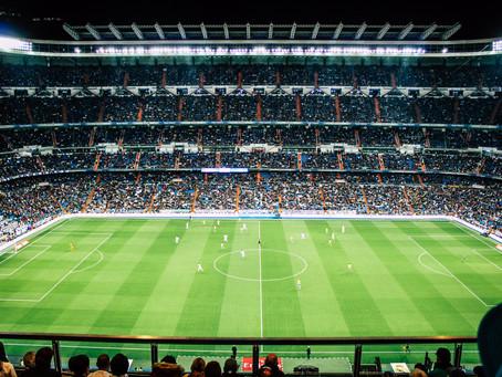 Adopting pro-environmental stadium design (2015)