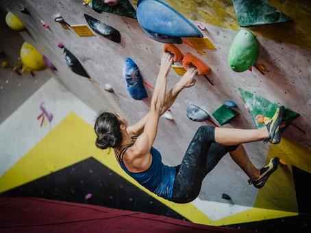 Challenging indoorization in Italian rock climbing (2019)