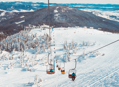 Climate change adaptation in the ski industry (2007)