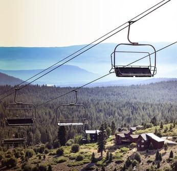 Determinants of sustainability in ski resorts (2019)