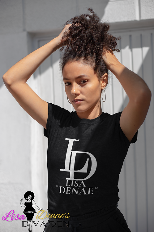 LD Signature Collection Tee