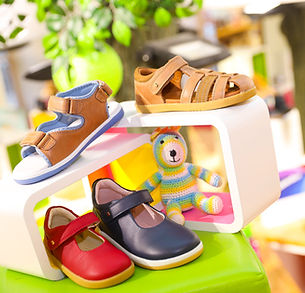 High-quality children's shoes make up our leading shoe assortment! You can follow us on our Social Media so that you can stay in the loop about our current collection. We regularly post our latest models on Instagram and Facebook! © SMW-Schuhhaus