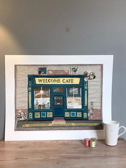 The Welcome Café
