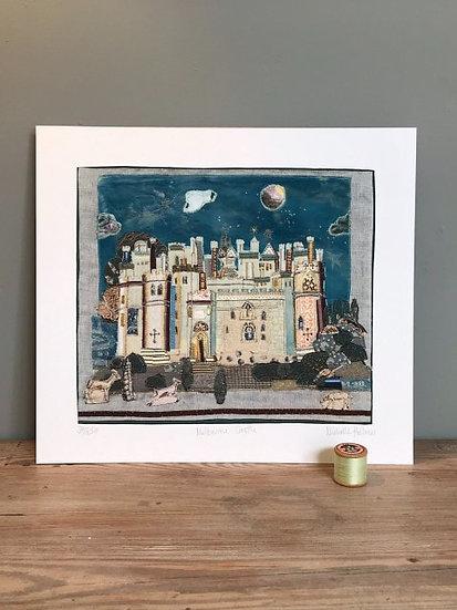 Melbourne Castle