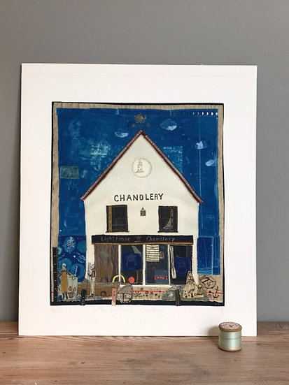 The Lighthouse Chandlery