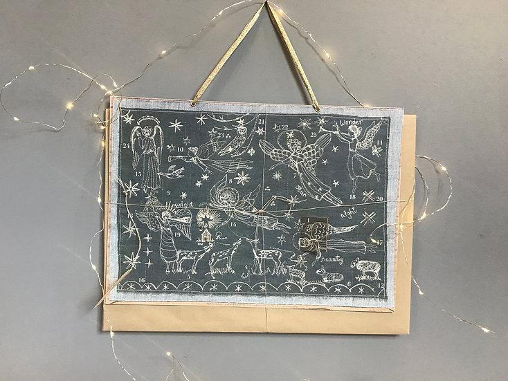 Star of Wonder (Advent Calendar)