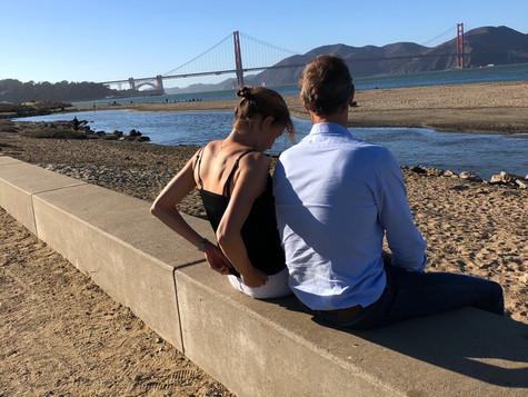 San Francisco aanraders als local!