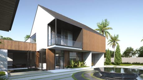 Tay Ninh Villa