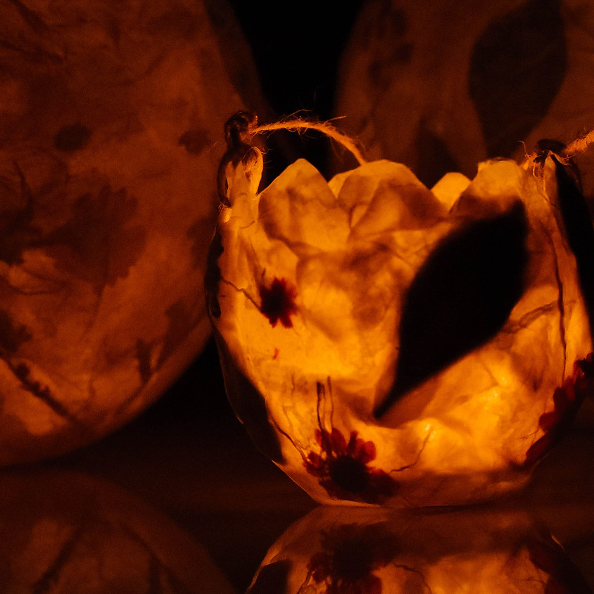 Mid-Autumn Workshop: Full Moon Lanterns