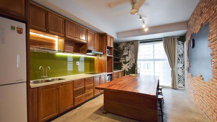 Thu Thiem Sky Apartment