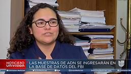 Cuestionan regla que obligaría a ICE y Patrulla Fronteriza a obtener muestras de ADN de indocumentados que cruzan la frontera