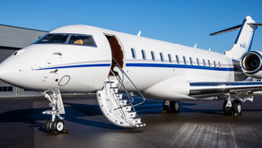 Things to Consider when Booking a Last-Minute Private Jet