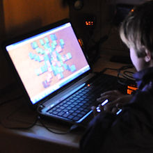 Cartographie électronique