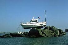 permis bateau -marée - La Baule Yacht School