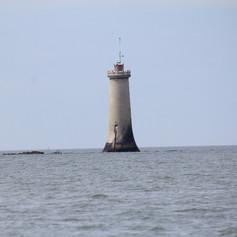 Le phare du Grand Charpentier