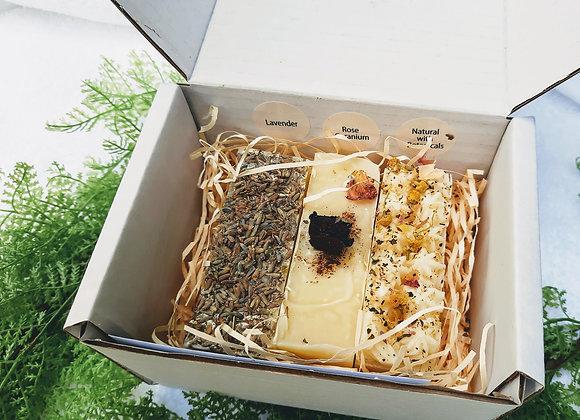 'Cottage Garden' Gift Box