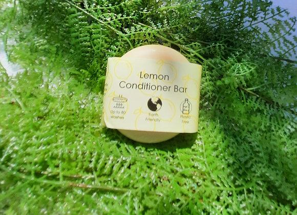 Lemon Conditioner Bar - 60g