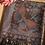 Thumbnail: Vintage Butterfly & Tassel Pashmina Scarf - Black Mix