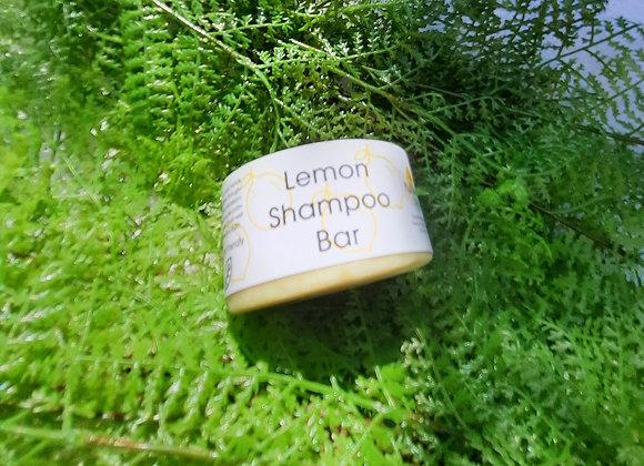 Lemon Shampoo bar - 70g