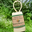 Thumbnail: Matcha Mysteries Cold Process Soap On a Rope100g