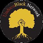 UndocuBlack Network Logo