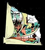 My Undocumented Life Logo