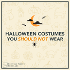 Halloween Costumes You Should Not Wear