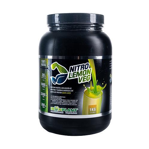 Nitroveg Limón 1 kg