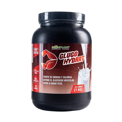 Glucohydrat