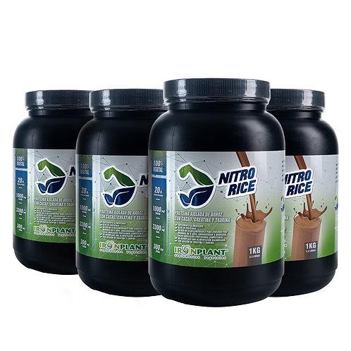 Nitrorice 4 kilos