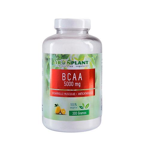 BCAA (Leucina, Isoleucina, Valina) 300 grs