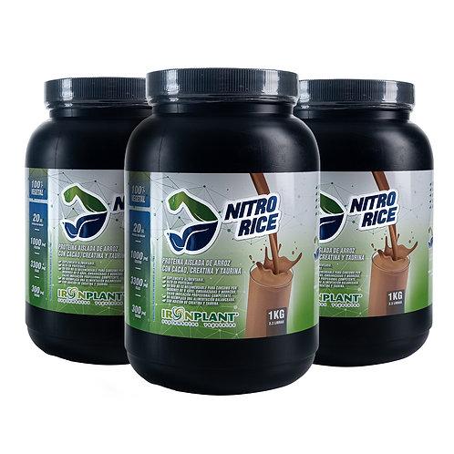 Nitrorice 3 kilos