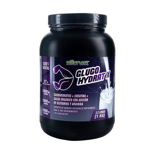 Glucohydrat X
